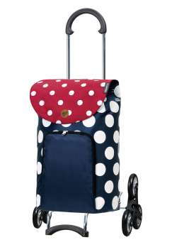 Andersen Treppensteiger Scala Shopper® Dots